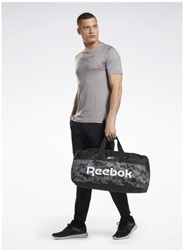Reebok Reebok Gd0031 Act Core Gr M Grıp Spor Çantası Siyah
